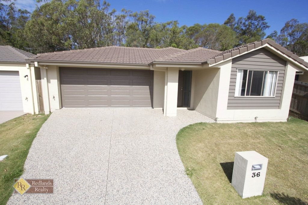 36 Riley Peter Place, Cleveland QLD 4163, Image 0