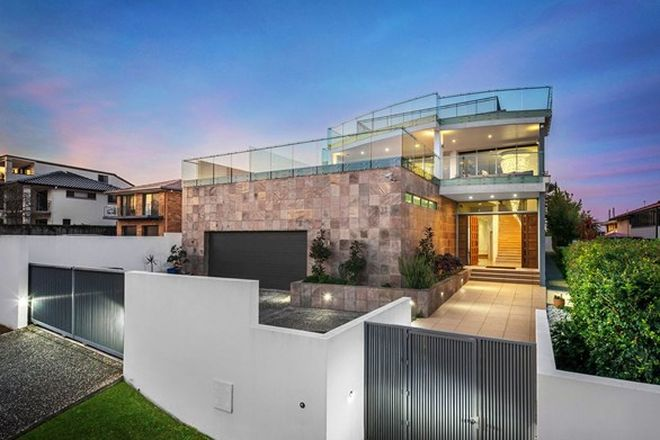 Picture of 5 Westwood Street, WAVELL HEIGHTS QLD 4012