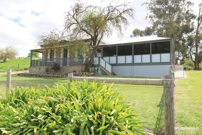 Picture of 102 Stott Highway, ANGASTON SA 5353