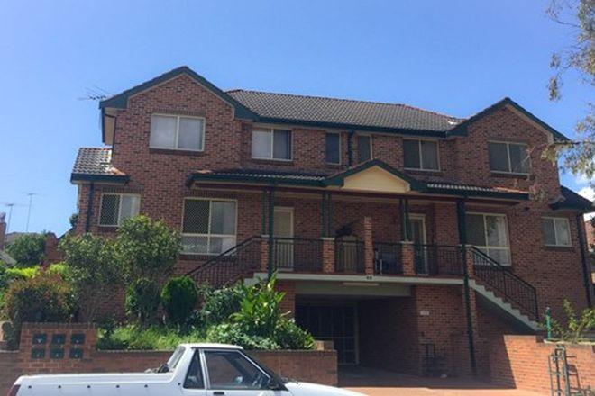 Picture of 3/48 Millett St, HURSTVILLE NSW 2220