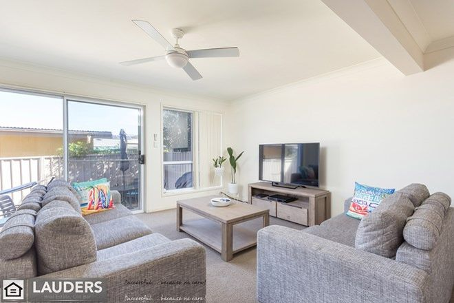 Picture of 3/12 Connell Street, OLD BAR NSW 2430