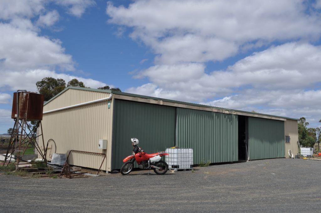 258 Sexton Weises Road, Oakey QLD 4401, Image 1