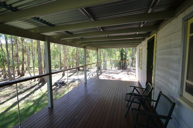Picture of Charleys Gully Road, FREESTONE QLD 4370