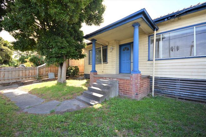 Picture of 215 Dundas Street, PRESTON VIC 3072