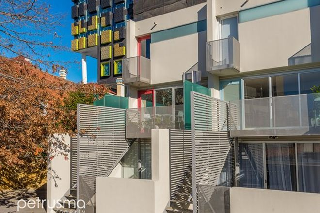Picture of 2/37-39 Campbell Street, HOBART TAS 7000