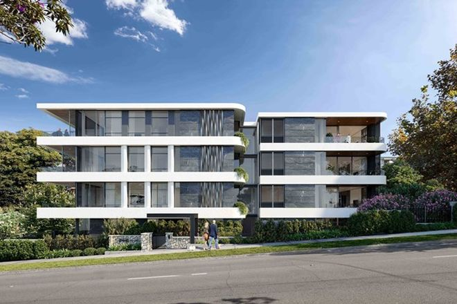 Picture of 98 SPOFFORTH STREET, CREMORNE, NSW 2090