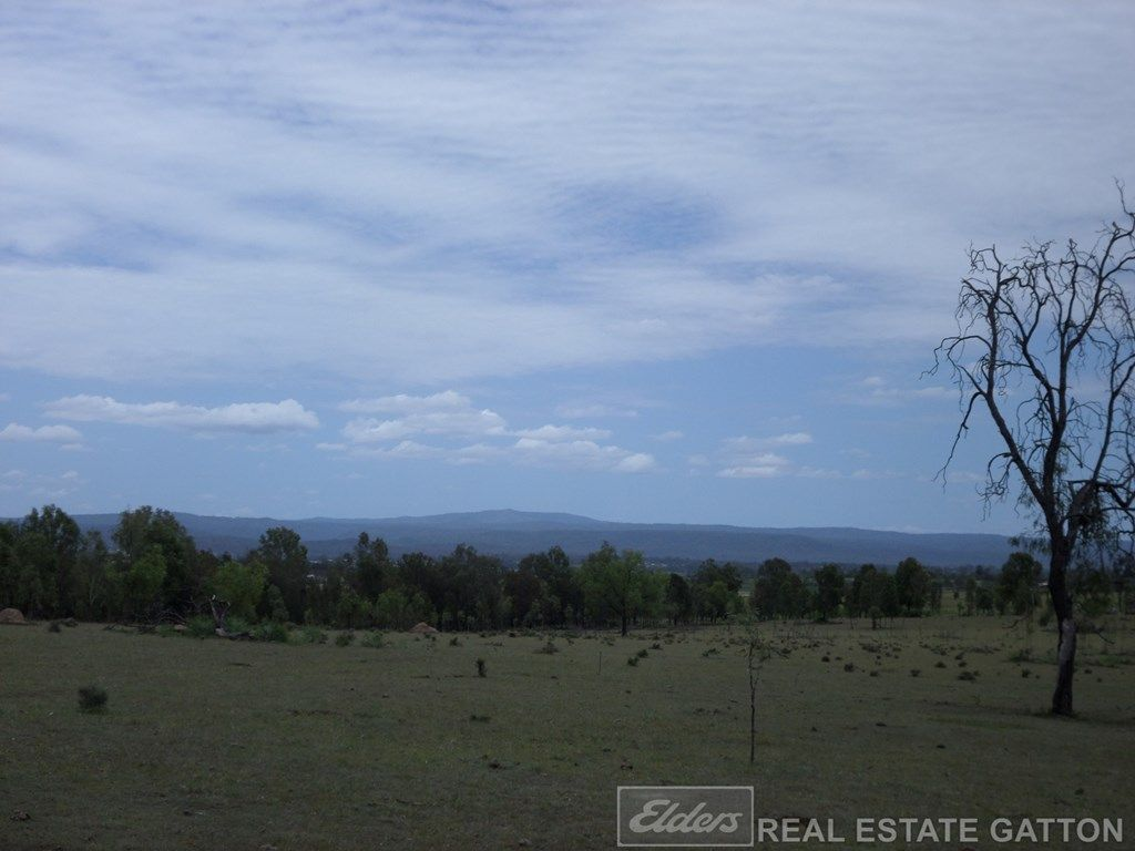 Lots 25 & 149 Old Ropeley Rd, Lower Tenthill QLD 4343, Image 0