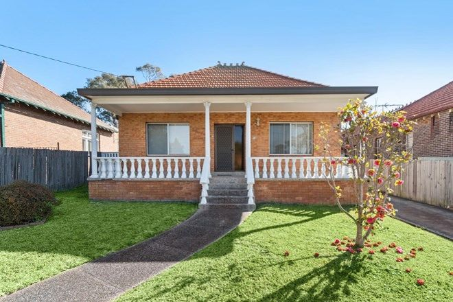 Picture of 118 O'Connor Street, HABERFIELD NSW 2045