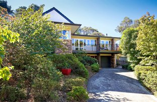 Picture of 3 Geggie  Street, Wentworth Falls NSW 2782