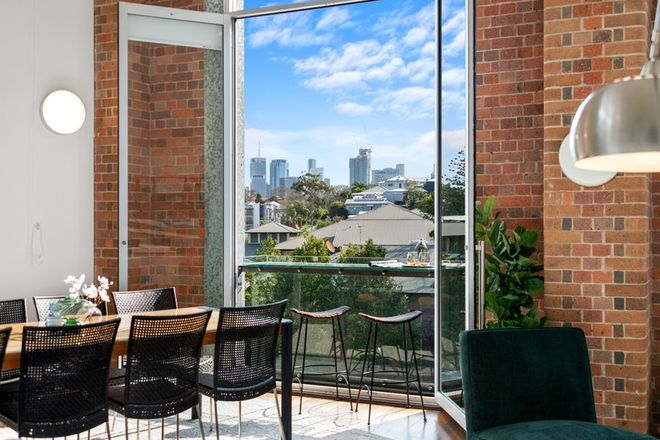 Picture of 424/88 Macquarie Street, TENERIFFE QLD 4005