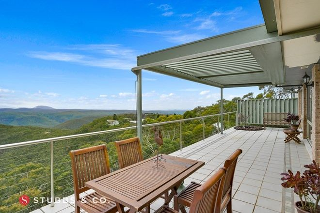 Picture of 5 View Road, WENTWORTH FALLS NSW 2782