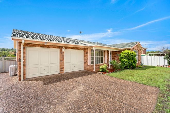 Picture of 56 Kruger Avenue, WINDANG NSW 2528