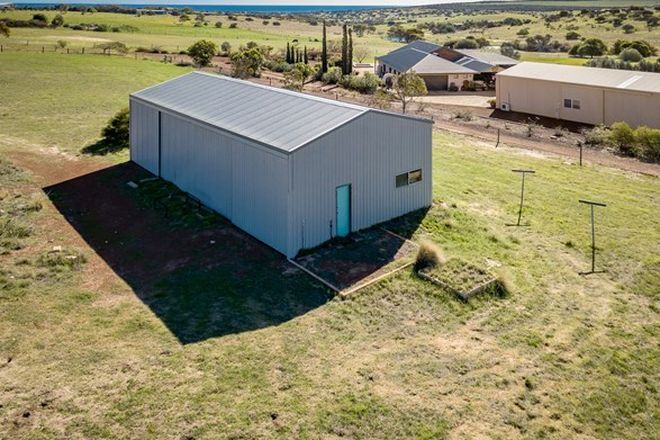 Picture of Lot 61 Eliza Shaw Drive, BULLER WA 6532