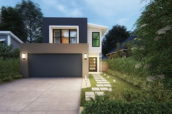 Picture of 3/43 Riverbrooke Dr, UPPER COOMERA QLD 4209