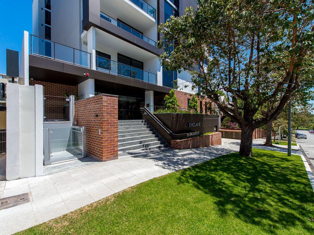 203/35 Bronte Street, East Perth WA 6004, Image 0