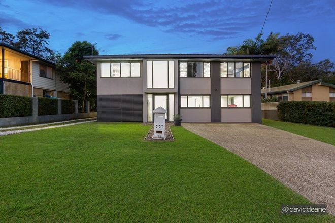 Picture of 11 Burkell Court, BRAY PARK QLD 4500