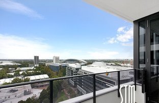 Picture of 705/11 Australia Ave, Sydney Olympic Park NSW 2127