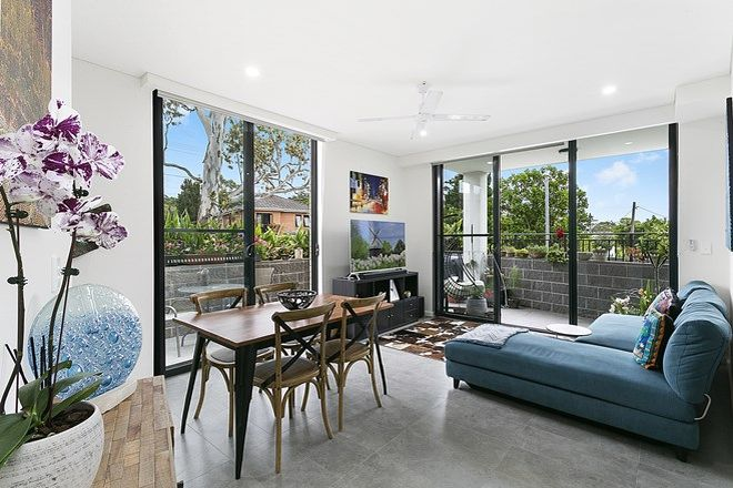 Picture of 1/59-65 Chester Avenue, MAROUBRA NSW 2035