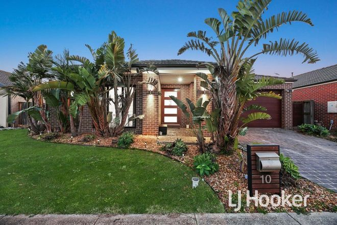 Picture of 10 Bellerive Avenue, OFFICER VIC 3809