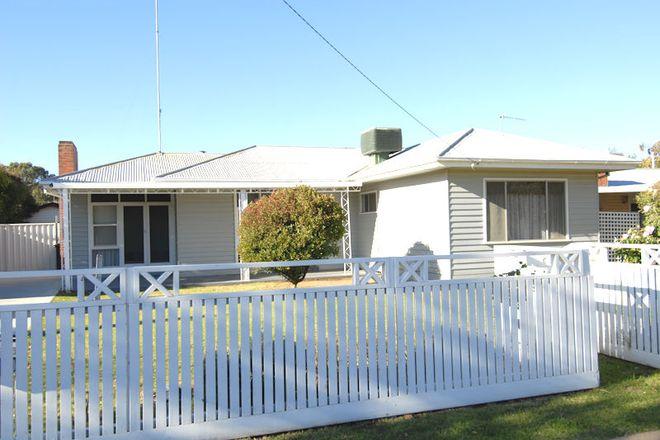 Picture of 503 POICTIERS STREET, DENILIQUIN NSW 2710