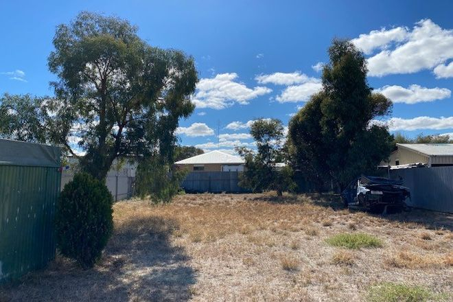 Picture of 6B Livingstone Street, WARRACKNABEAL VIC 3393