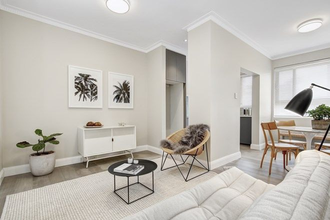 Picture of 10/64 Brown Street, BRONTE NSW 2024