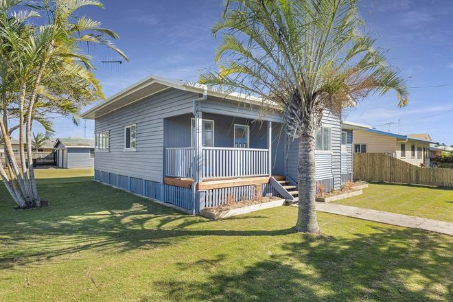 Picture of 15 Griffith Street, BUNDABERG SOUTH QLD 4670