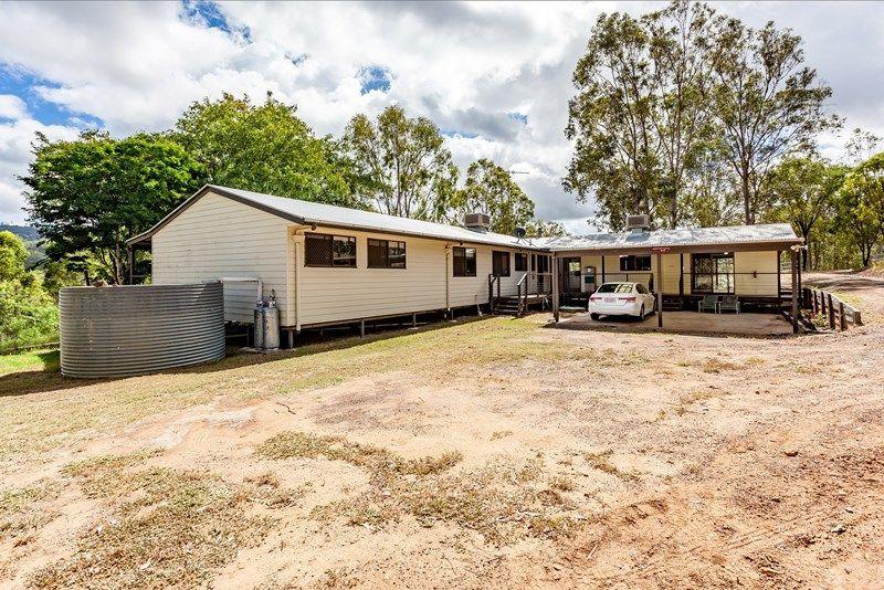1607 Murphys Creek Road, Murphys Creek QLD 4352, Image 0