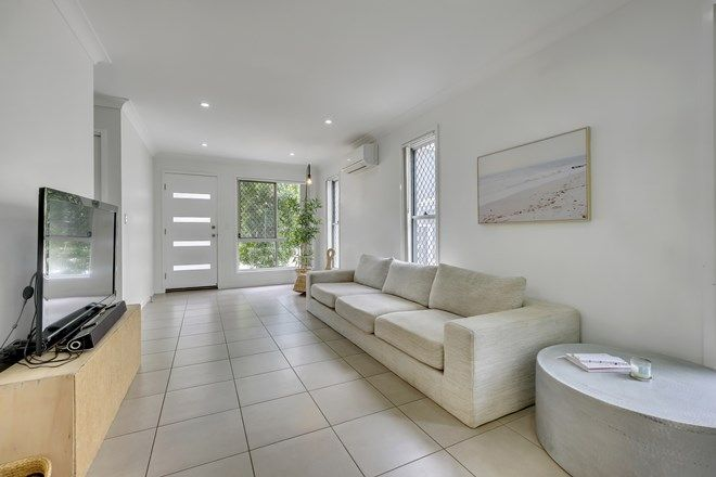 Picture of 2/40 Holland Crescent, CAPALABA QLD 4157