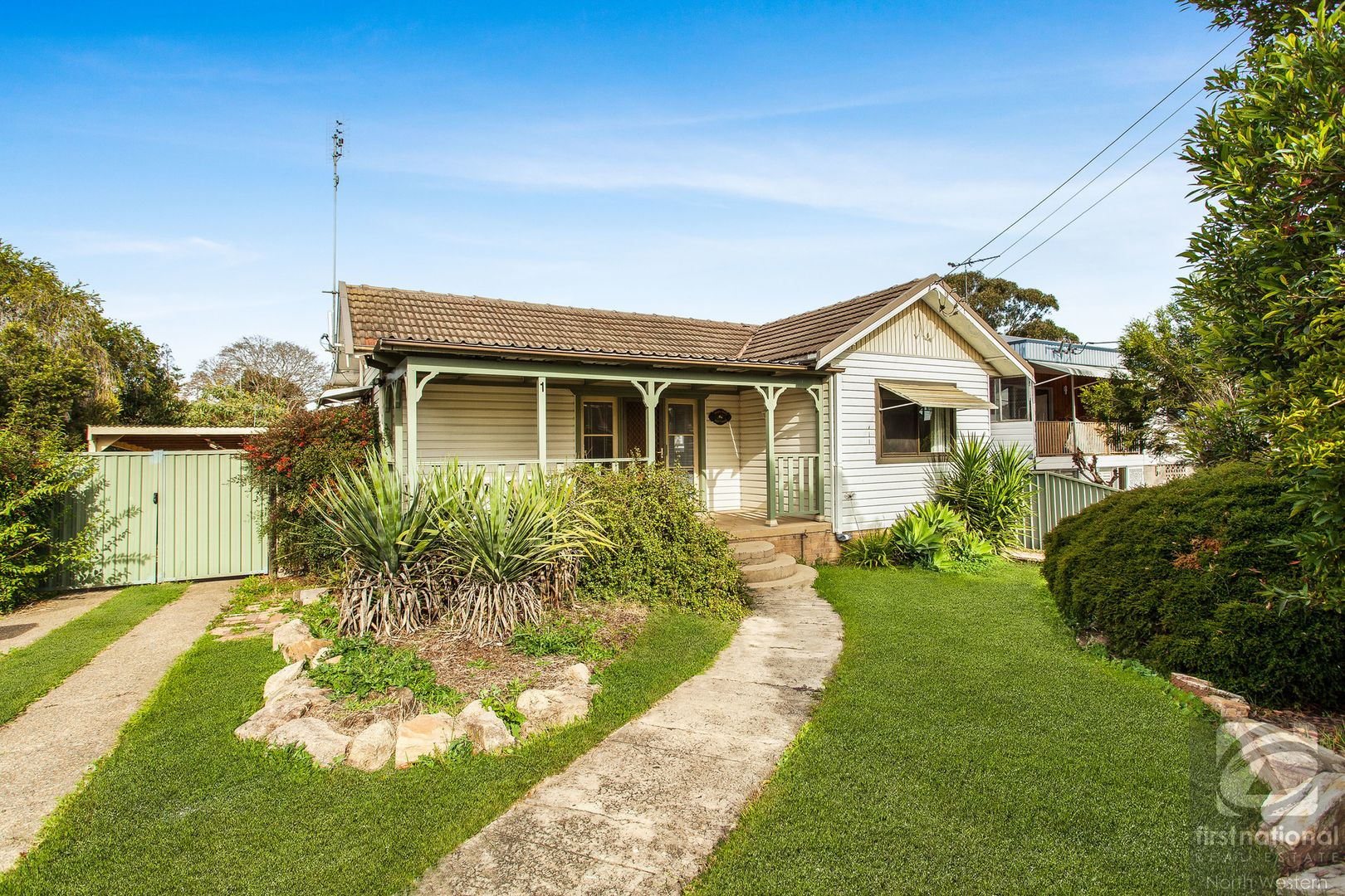 1 and 1B Hunter Street, Riverstone NSW 2765, Image 0