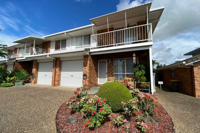 Picture of 3/65 Taylor Street, PIALBA QLD 4655