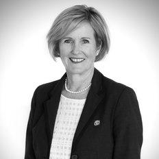Caroline Campbell, Sales representative