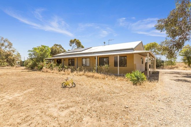 Picture of 109 Nottle Road, GAWLER BELT SA 5118