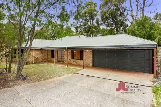 Picture of 15 Koulberry Rd, DALYELLUP WA 6230