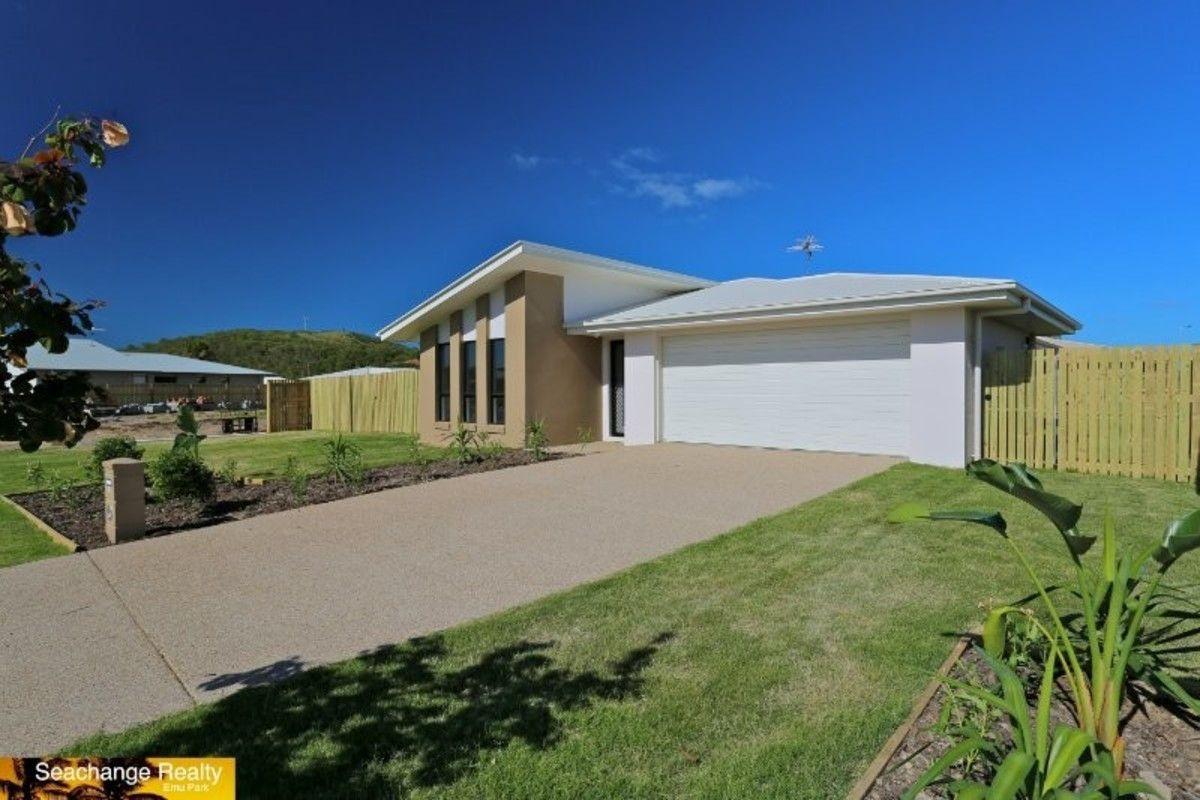 32 Outrigger Drive, Mulambin QLD 4703, Image 1