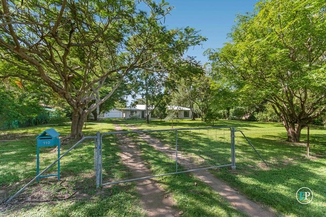 Picture of 110 Ring Road, ALICE RIVER QLD 4817
