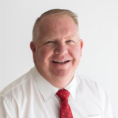 Michael Whittaker, Sales representative