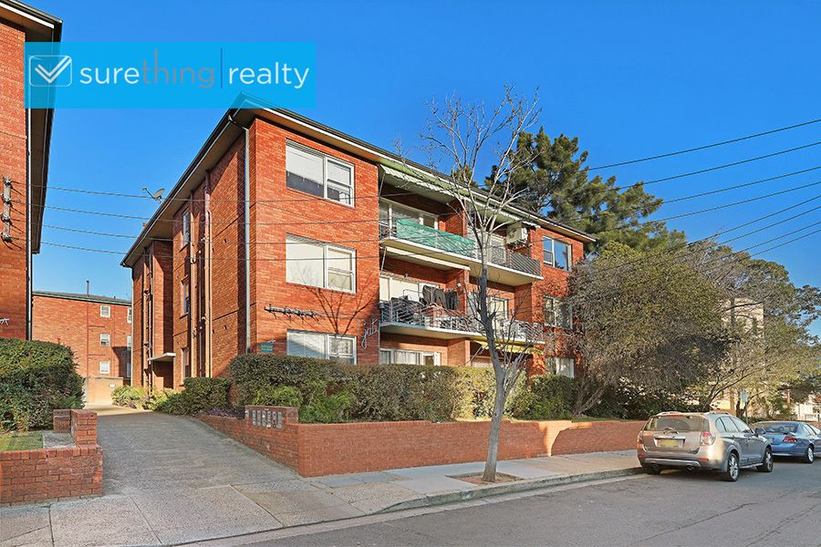 Unit 6/3 Grainger Ave, Ashfield NSW 2131, Image 0