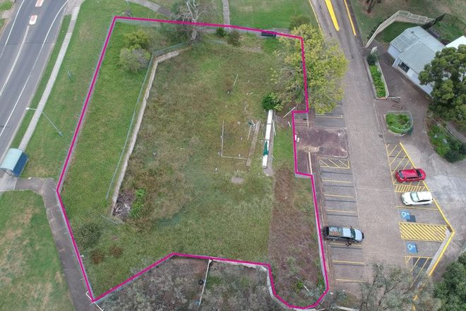Picture of Lot 3201 Gould Road, CLAYMORE NSW 2559