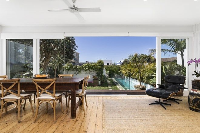 Picture of 11 Northumberland Street, CLOVELLY NSW 2031