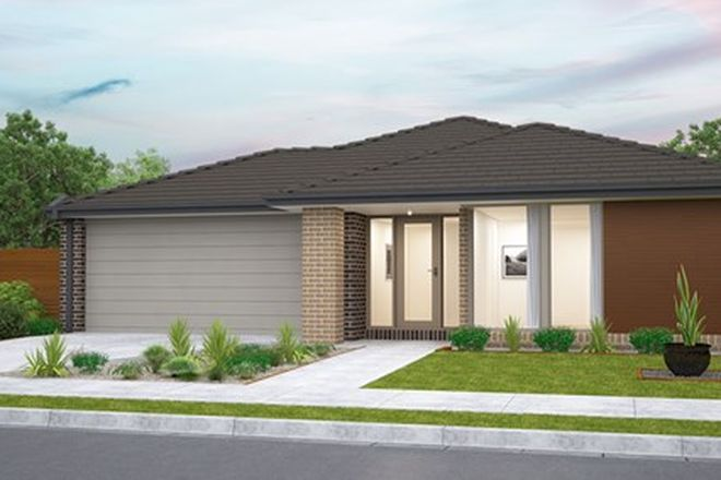Picture of 916 Hikari Crescent, CRANBOURNE SOUTH VIC 3977