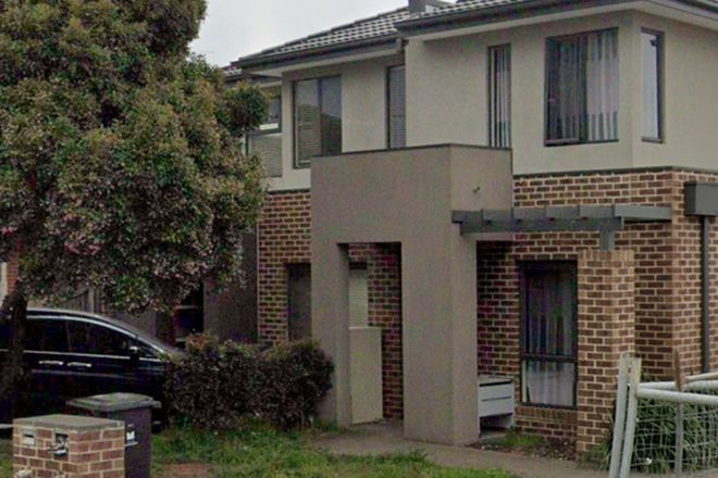 Picture of 2/48 Panorama Street, CLAYTON VIC 3168