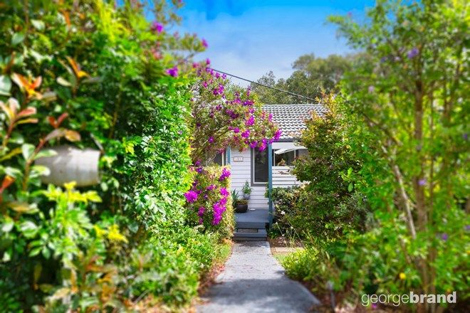 Picture of 102 Lowanna Avenue, FORRESTERS BEACH NSW 2260
