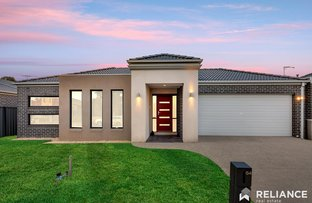 Picture of 64 Breasley Parkway, Point Cook VIC 3030