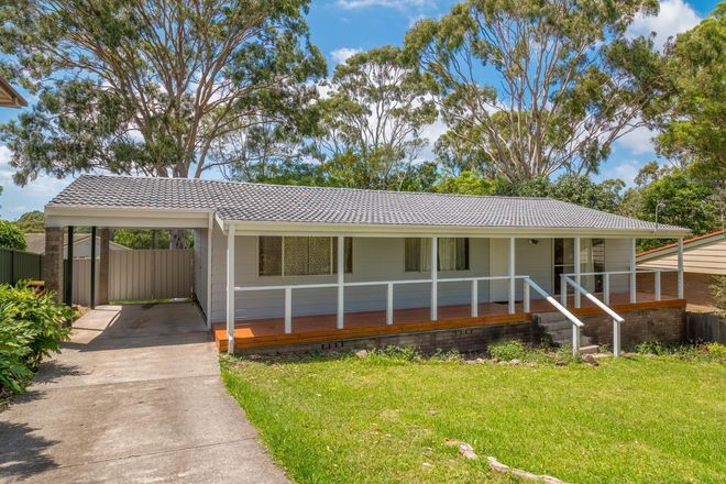 Picture of 62 Clifton Drive, PORT MACQUARIE NSW 2444