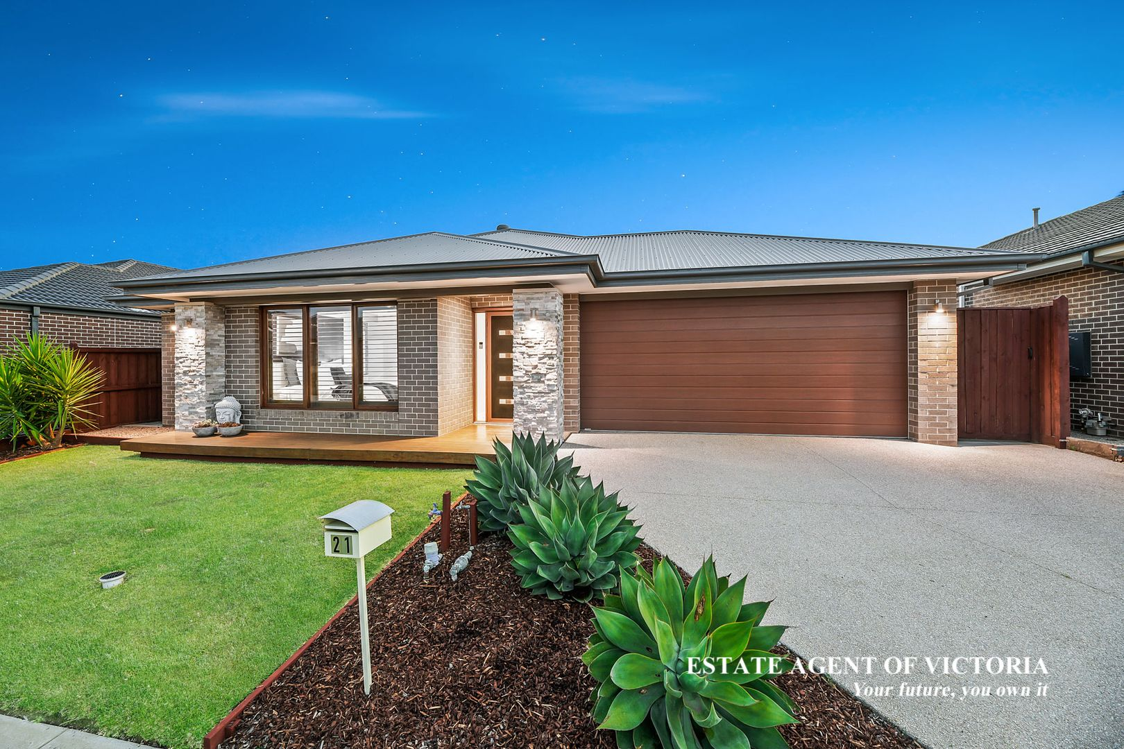 21 Buller Avenue, Clyde VIC 3978, Image 1