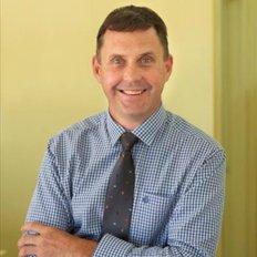 Glenn Martin, Sales representative