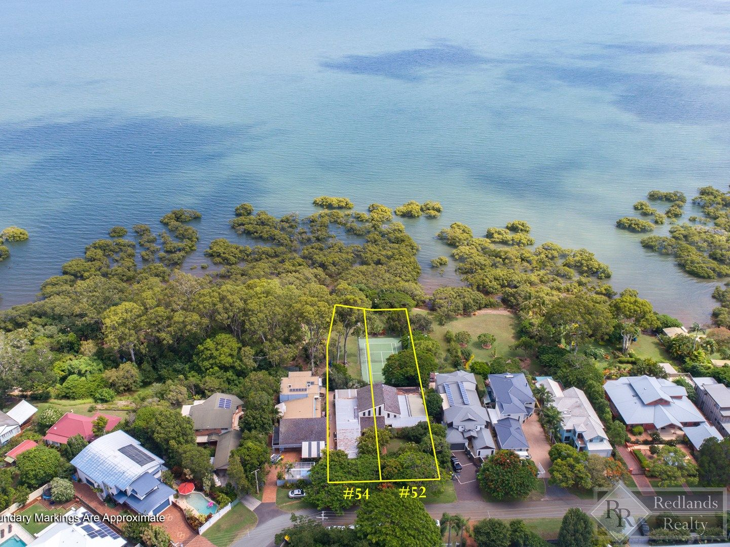 54 Beachcrest Road, Wellington Point QLD 4160, Image 0