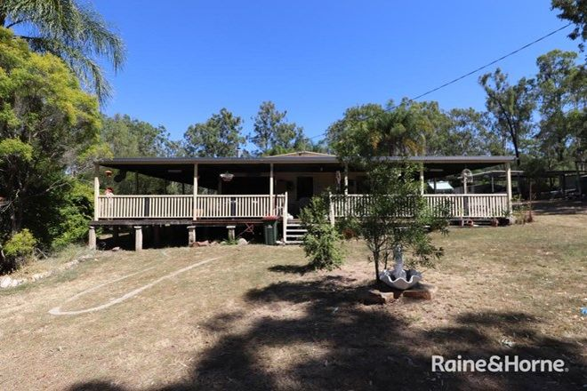 Picture of 15 PARKER ROAD, ELLESMERE QLD 4610