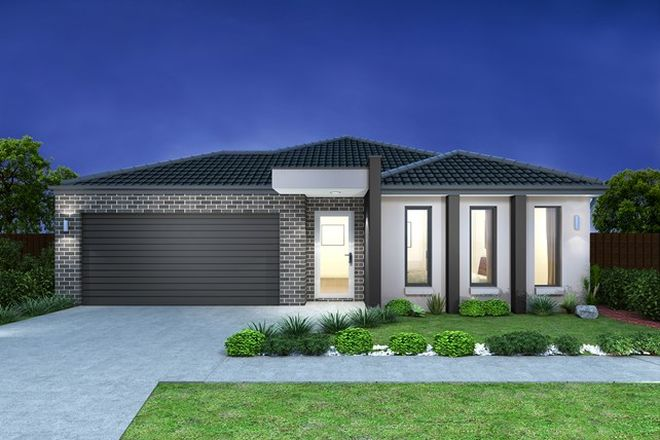 Picture of Lot 1007 Sienna North Estate, FRASER RISE VIC 3336